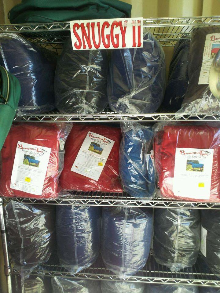 Equine Blanket Wash & Repair image 2