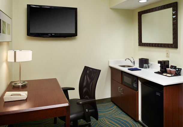 SpringHill Suites by Marriott St. Louis Chesterfield image 5