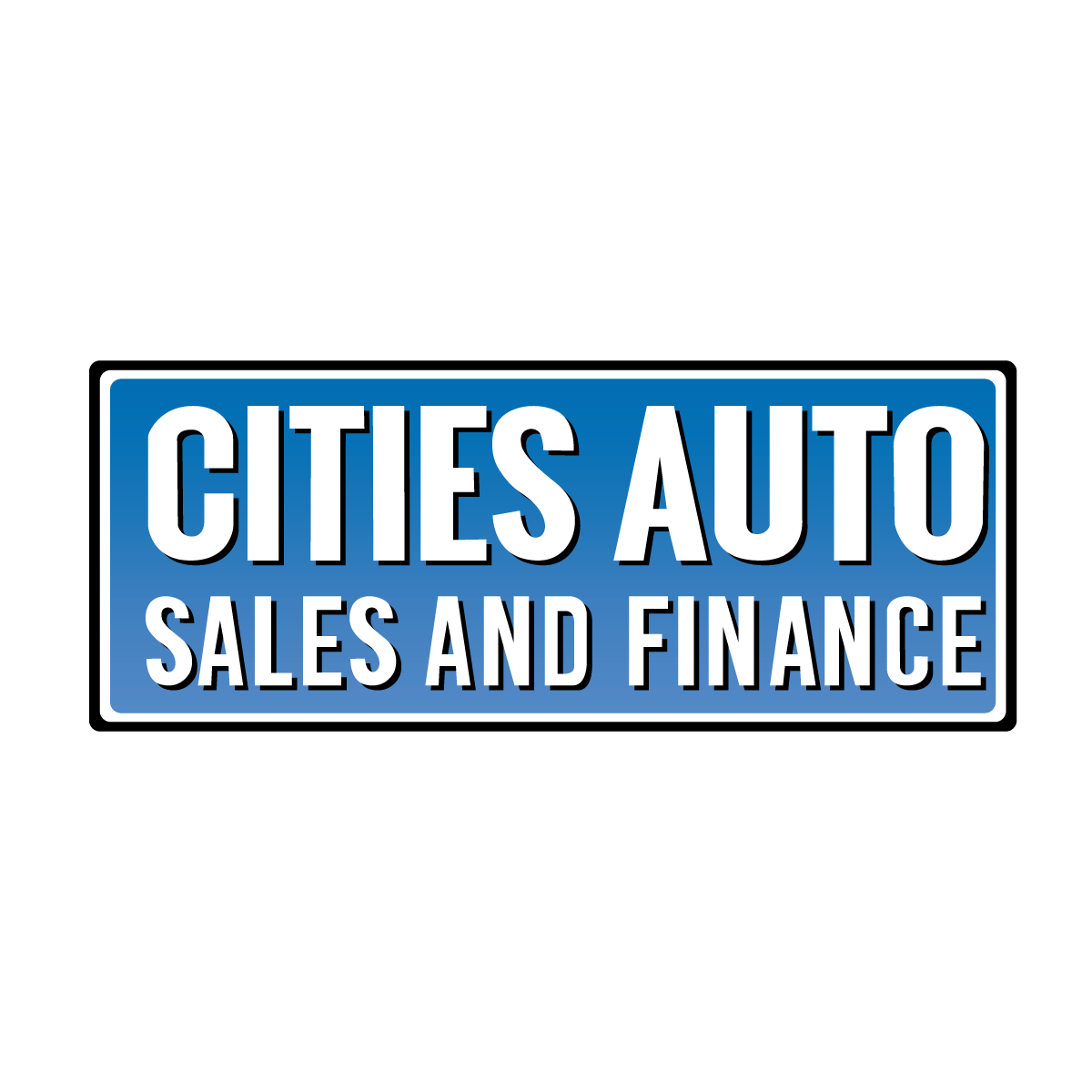 Cities Auto Sales