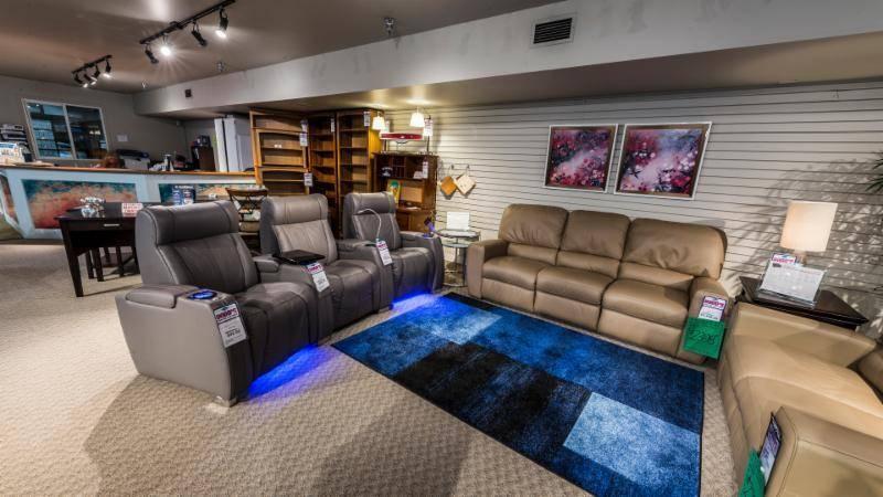 Dodd's Furniture & Mattress in Nanaimo