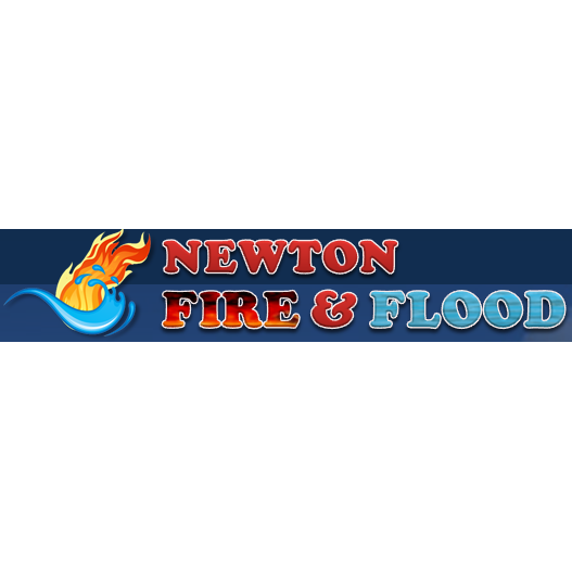 Newton Fire and Flood image 15