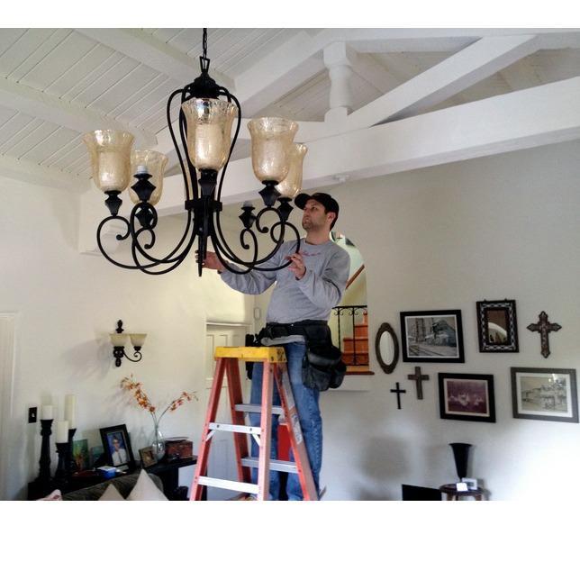 Liberty Electrical Contractors LLC
