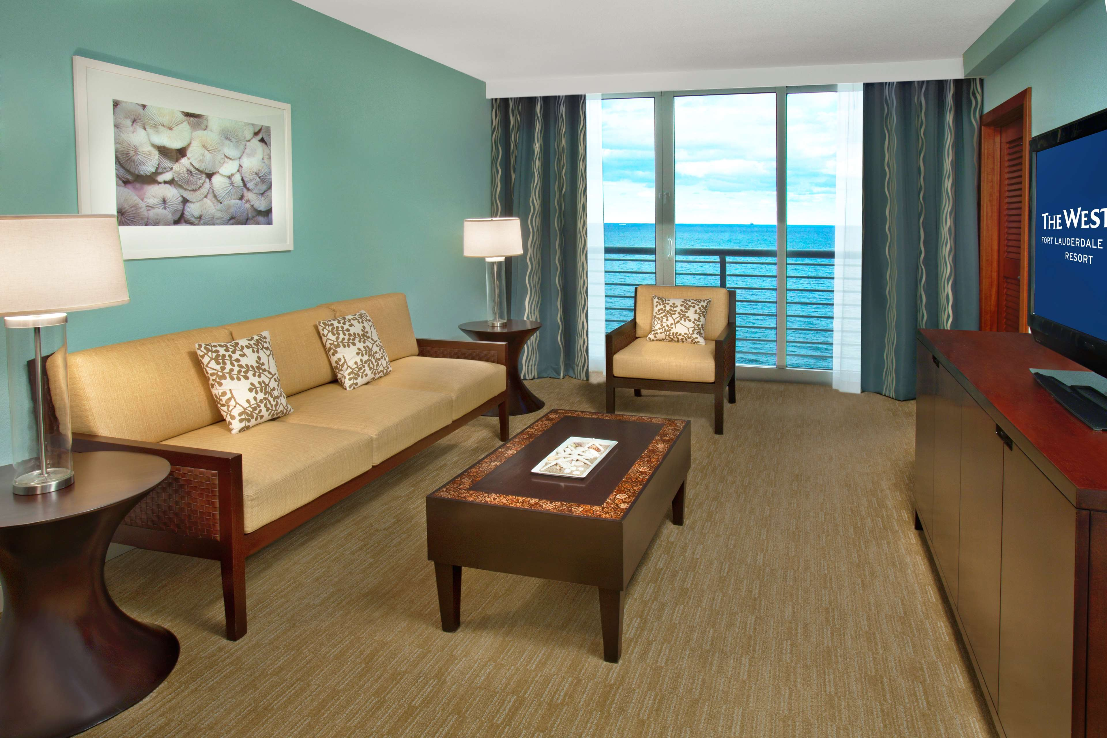 The Westin Fort Lauderdale Beach Resort image 30