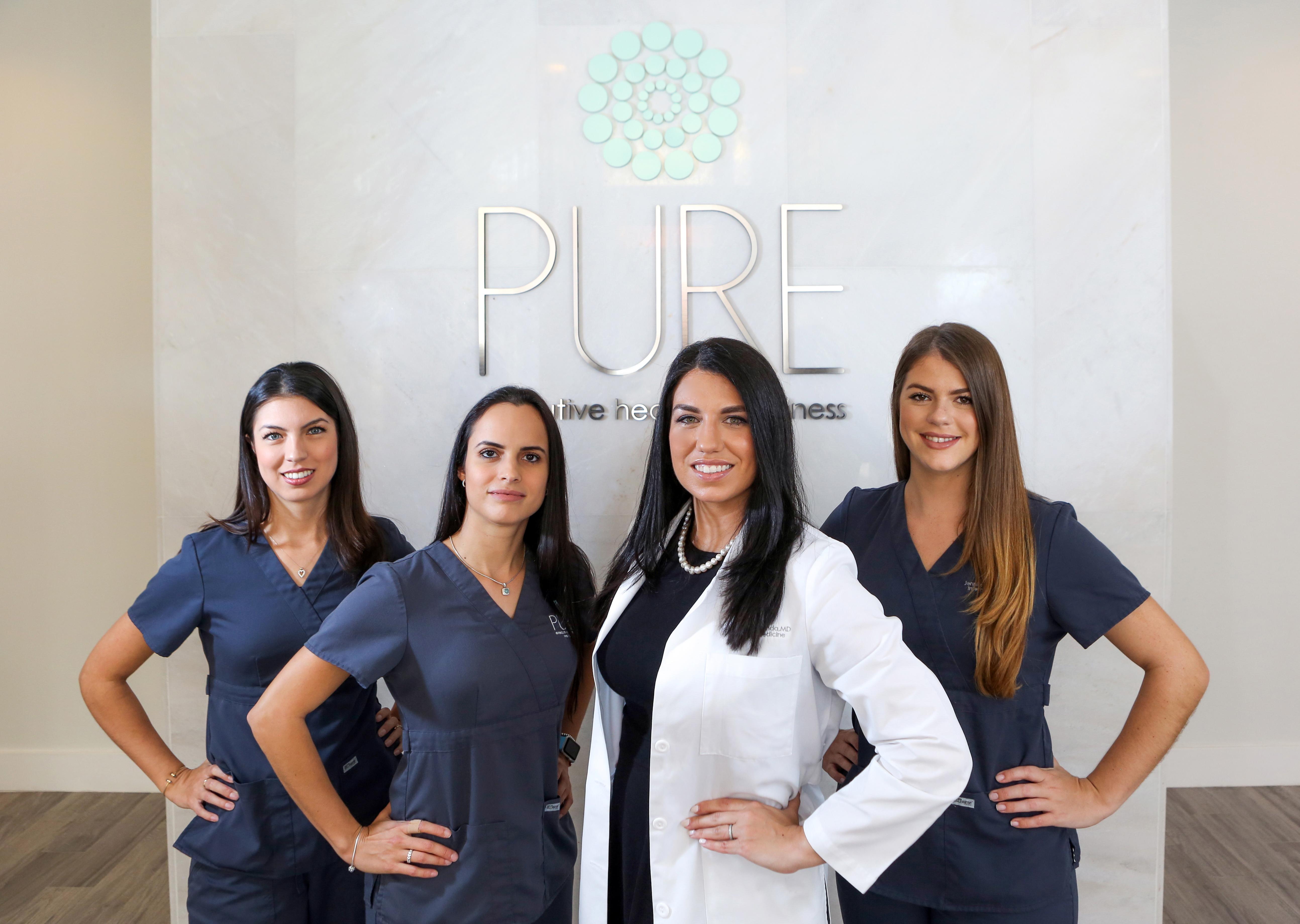 Pure Executive Health & Wellness image 2
