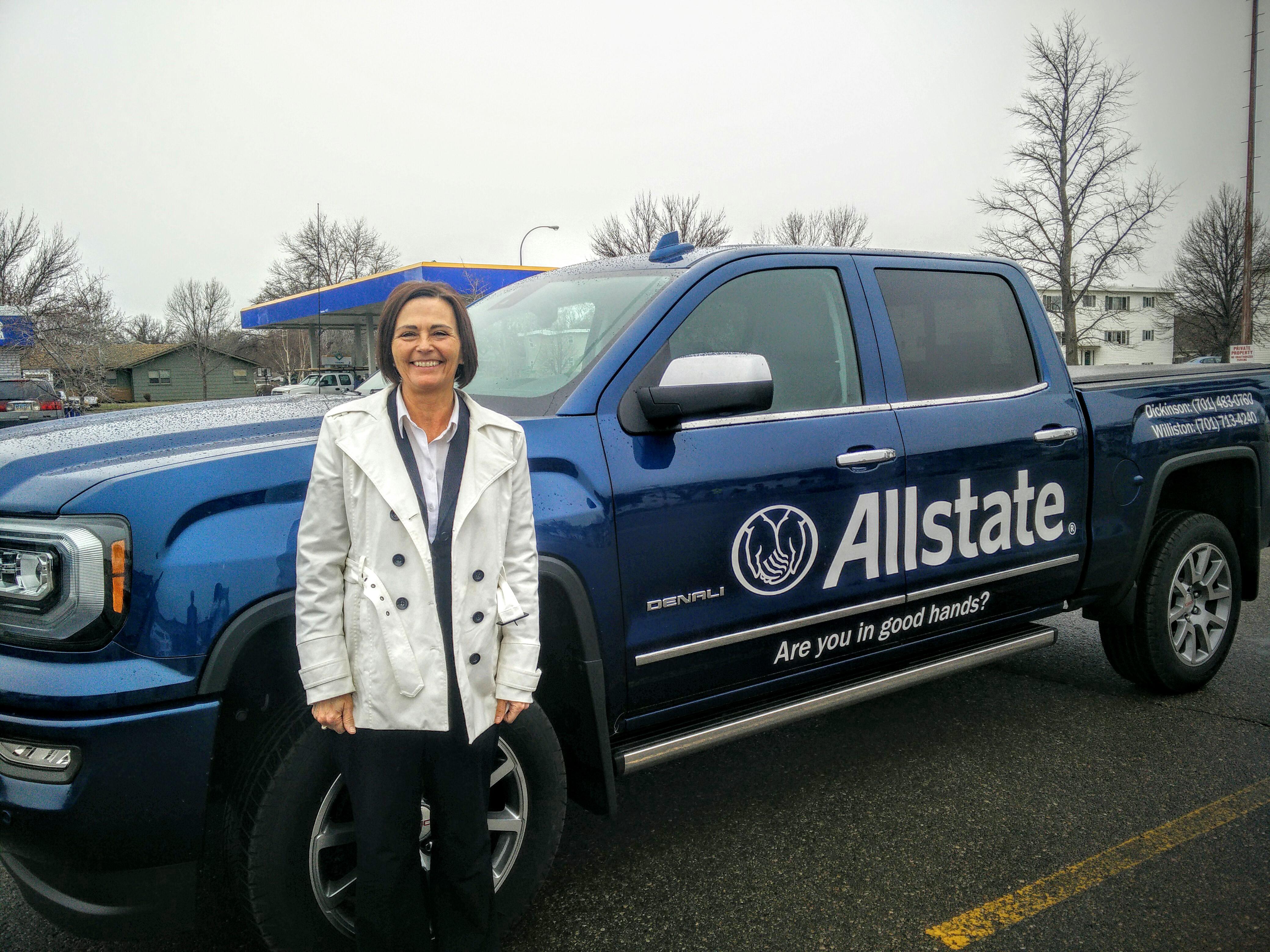 Allstate Insurance Agent: Kristi Schwartz image 1