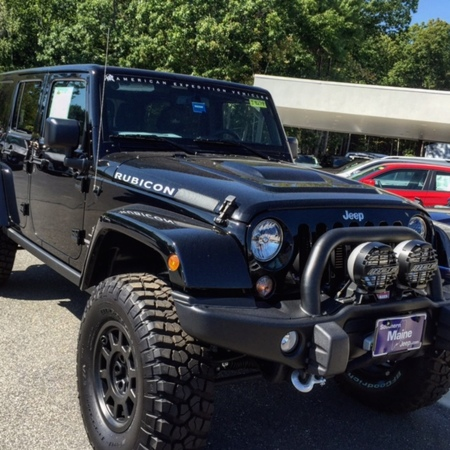 Southern Maine Motors Cdjr New Car Dealers In Saco Maine