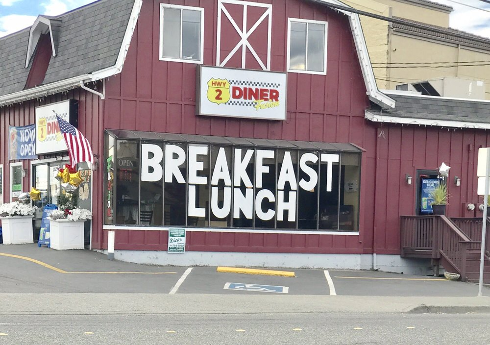 HWY 2 Fusion Diner image 0