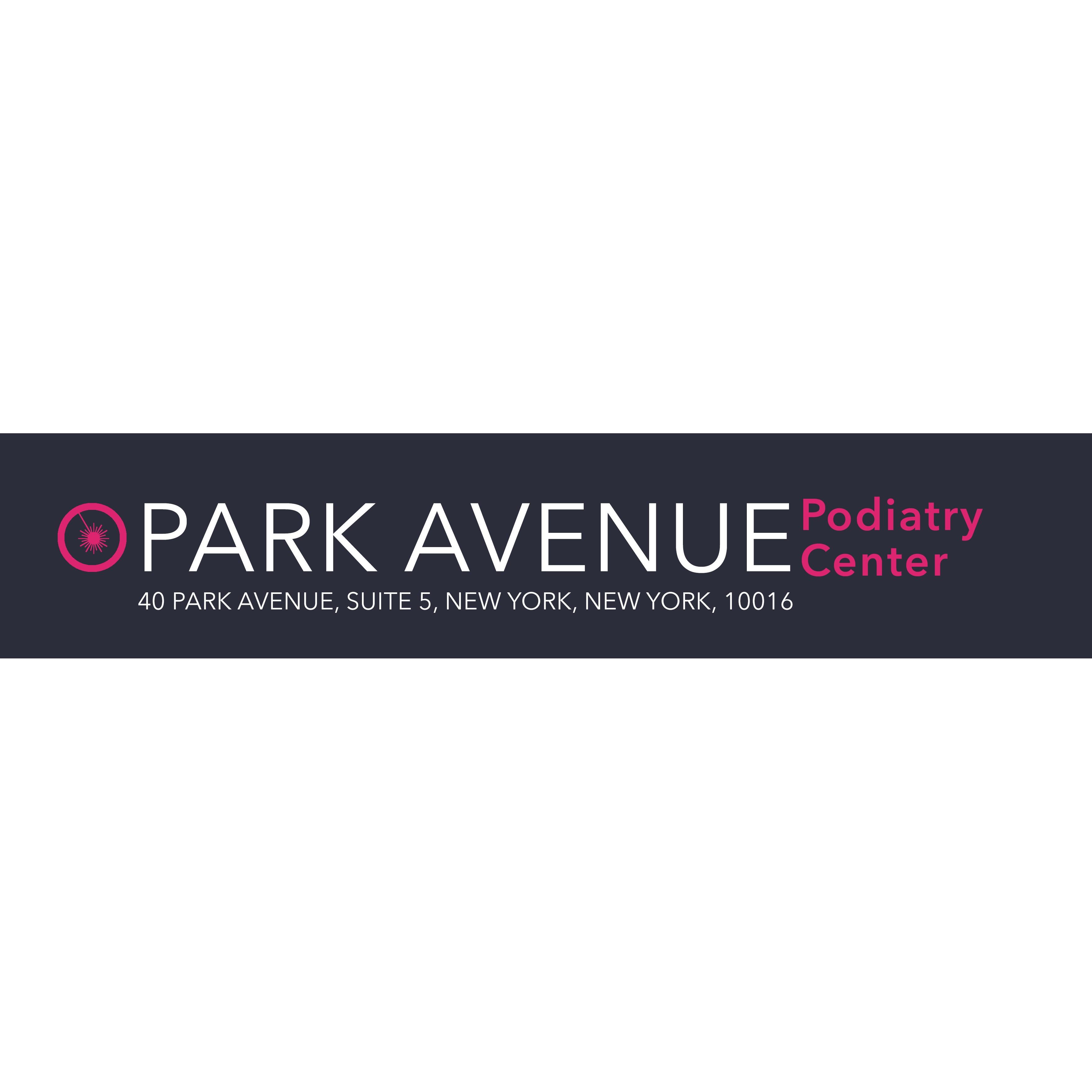 Park Avenue Podiatry Center