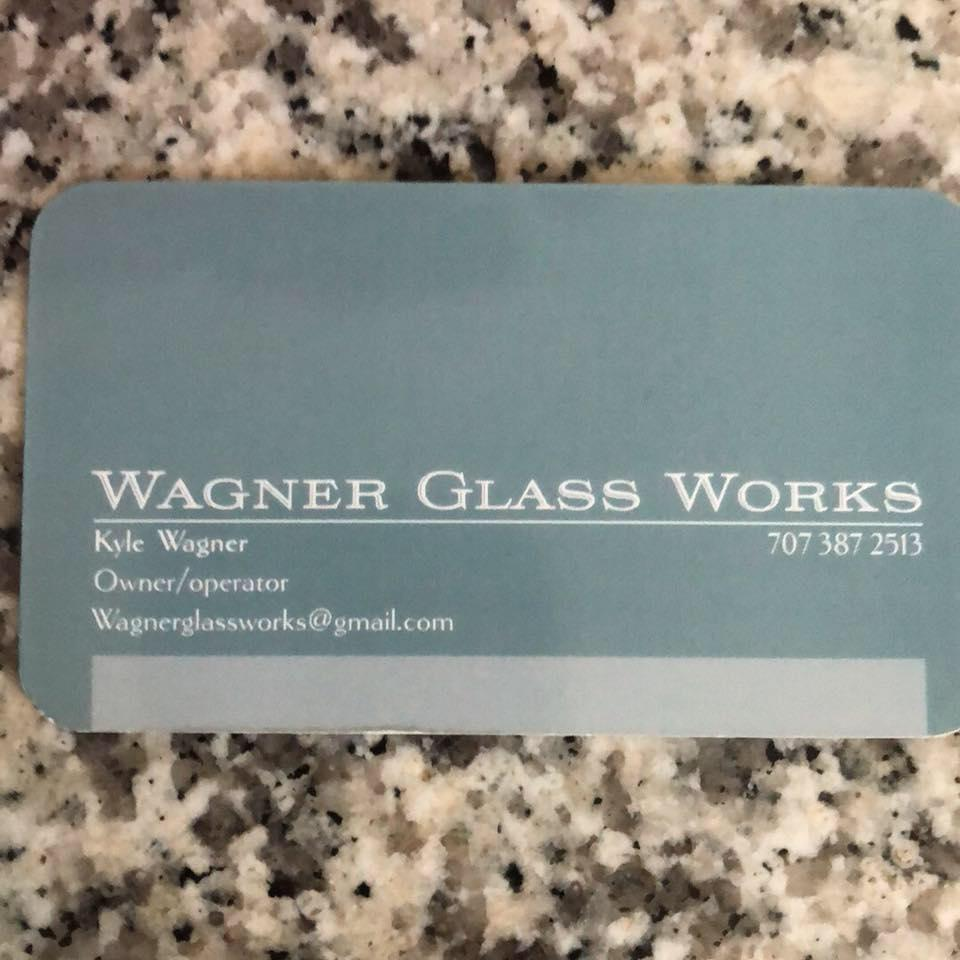 Wagner Glass Works