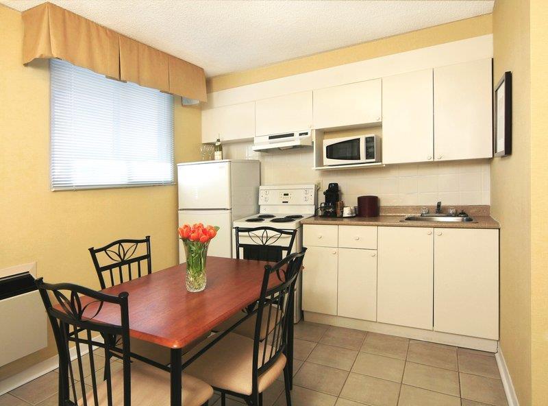 Best Western Plus Gatineau-Ottawa à Gatineau: Queen Kitchen Suite
