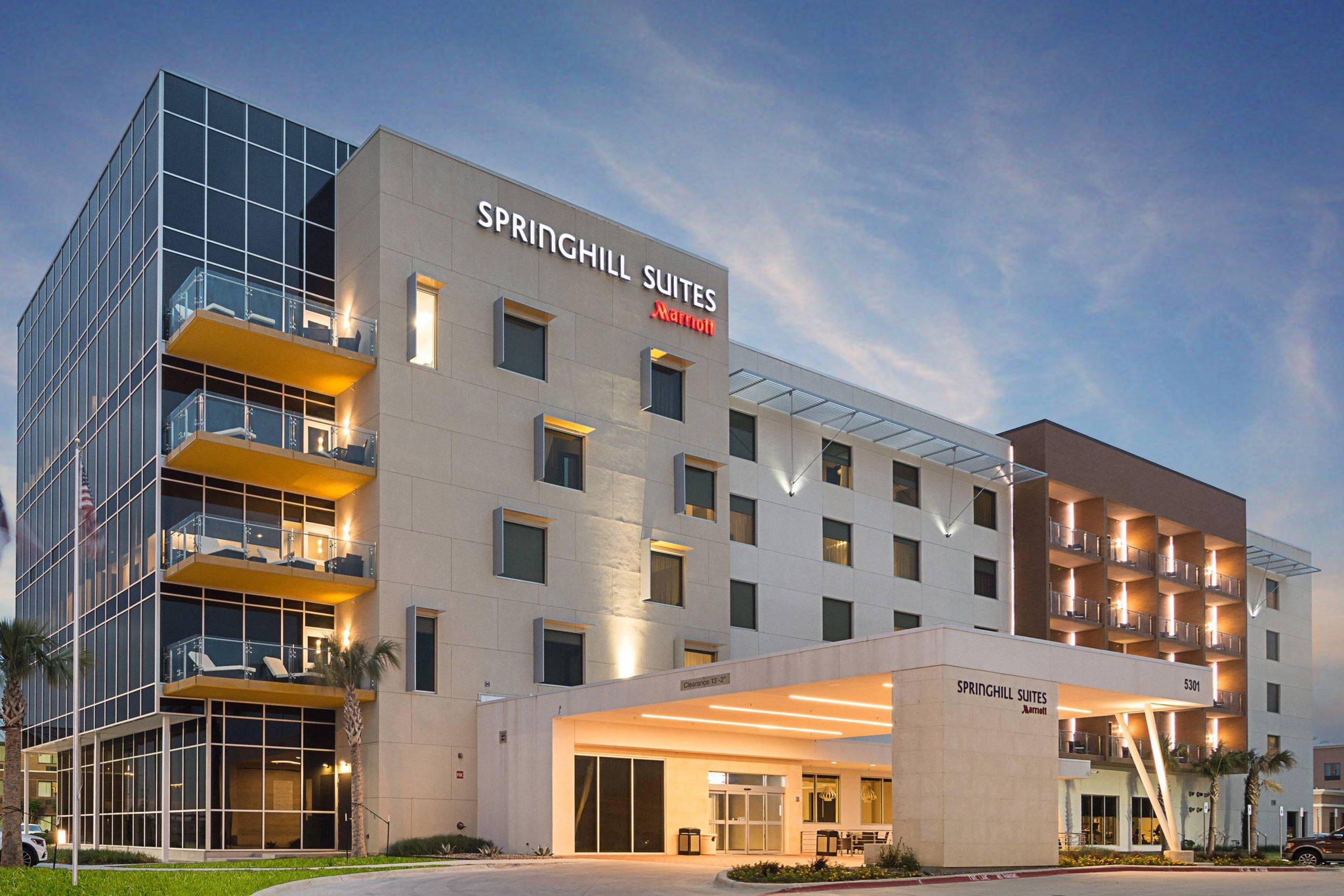 SpringHill Suites by Marriott Fort Worth Fossil Creek