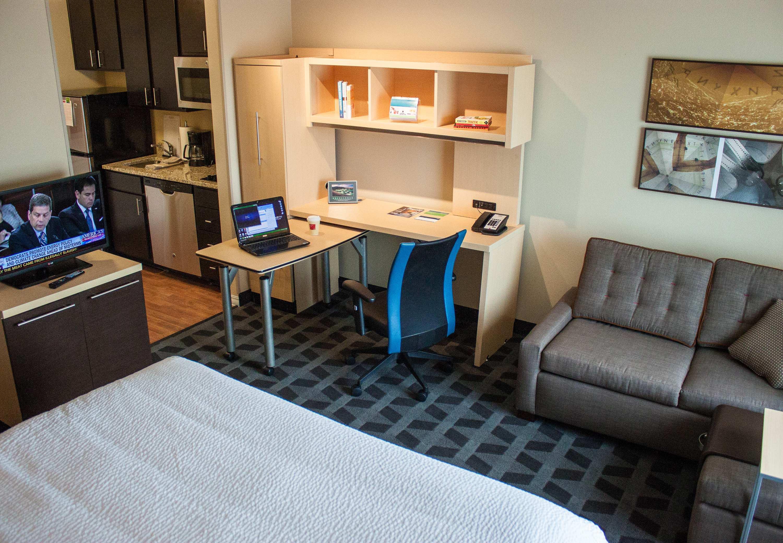 TownePlace Suites by Marriott Beaumont Port Arthur image 5