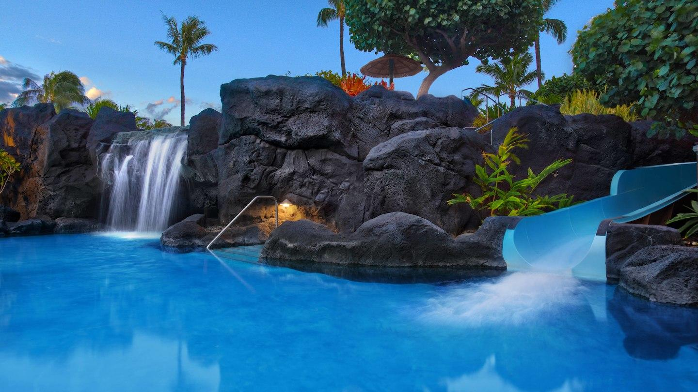 Marriott's Maui Ocean Club  - Lahaina & Napili Towers image 19