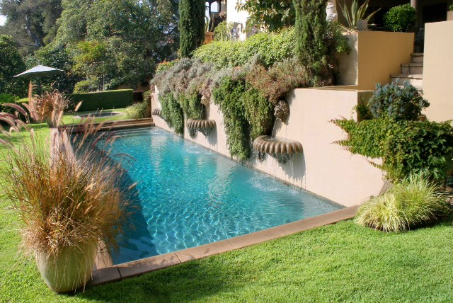 Luxe h2o santa barbara pool contractors coupons near me for Pool show near me