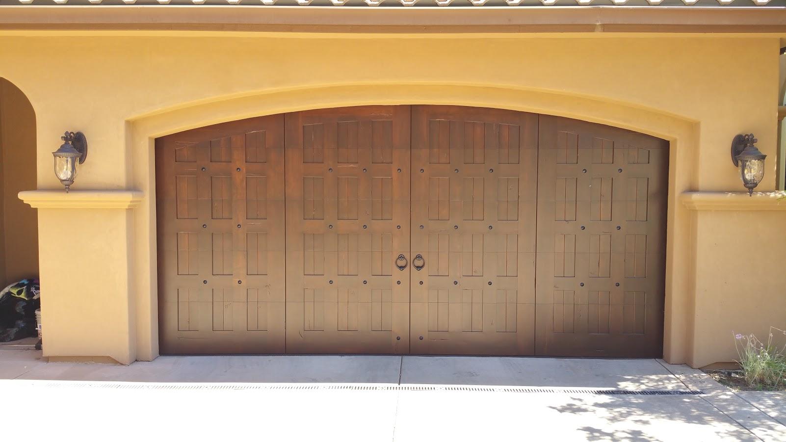 Perfect Solutions Garage Door-Houston image 16