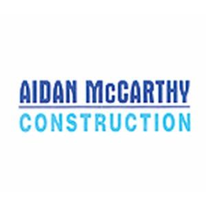 Aidan McCarthy Construction
