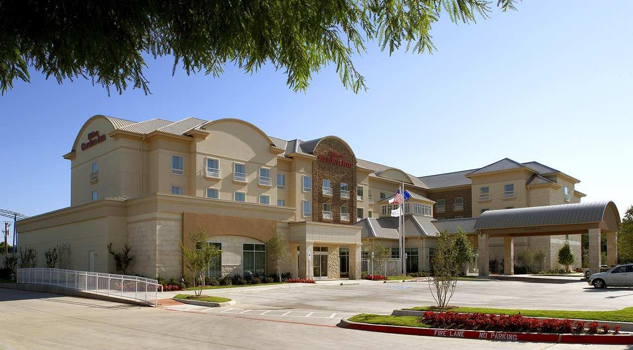 Hilton Garden Inn Dallas/Arlington image 1