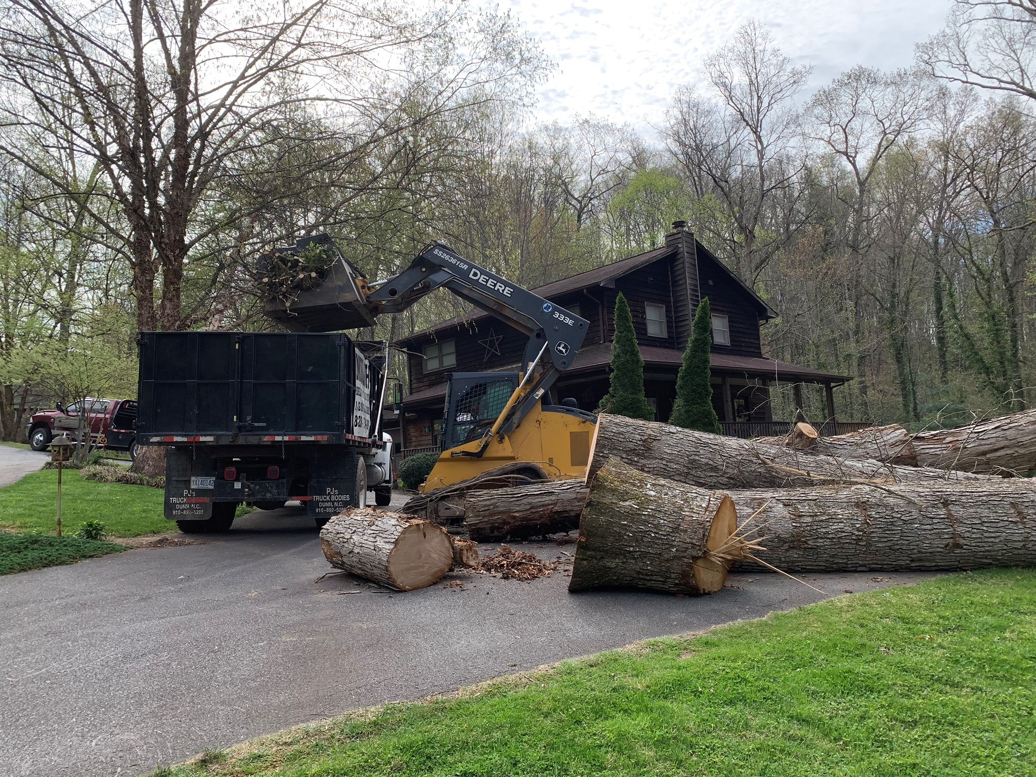 Cope Tree Service & Mulch Delivery