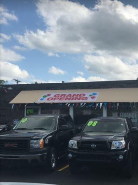 North Chicago Car Sales Inc image 0