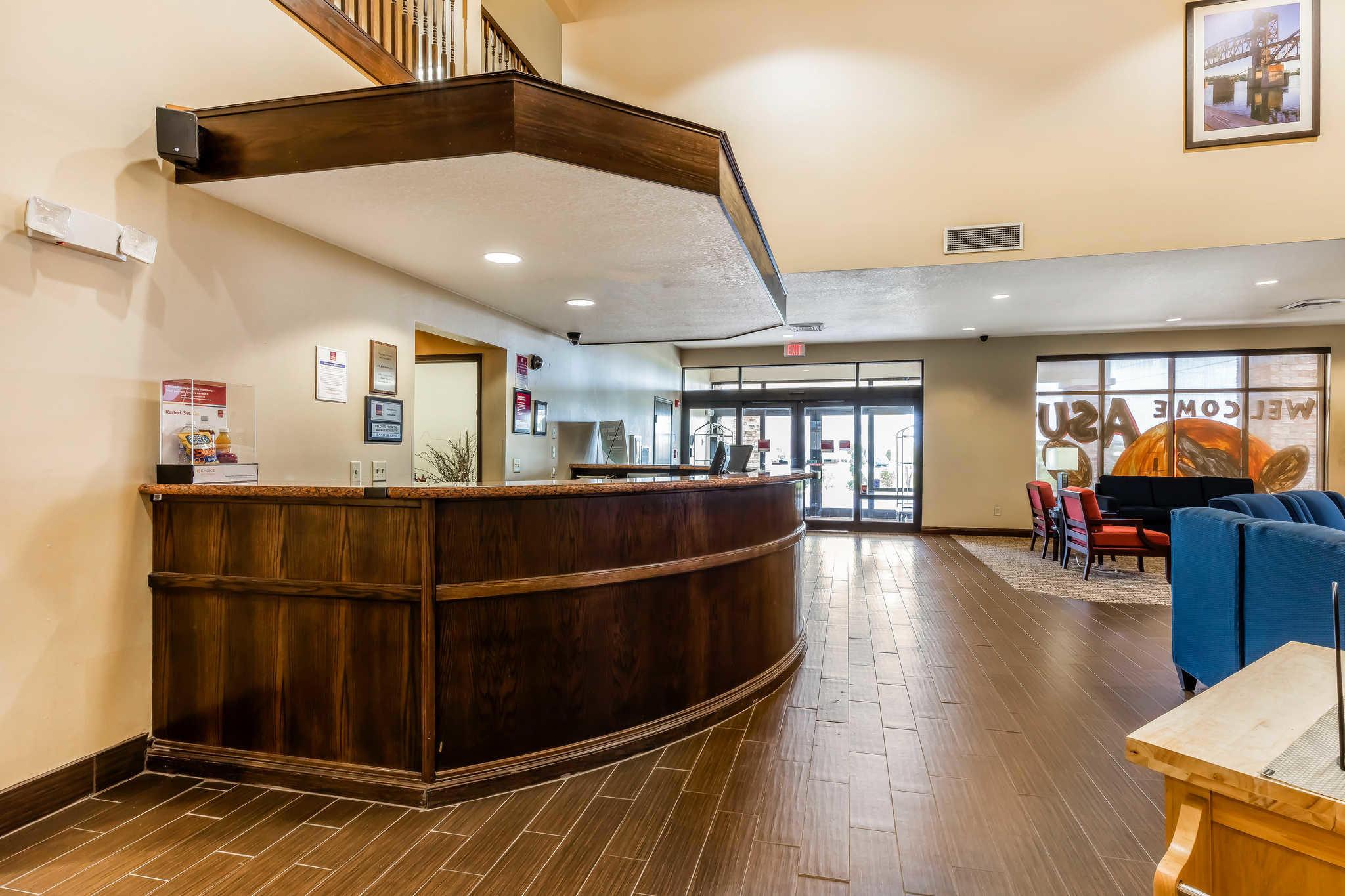 Comfort Suites In Jonesboro Ar 870 336 2