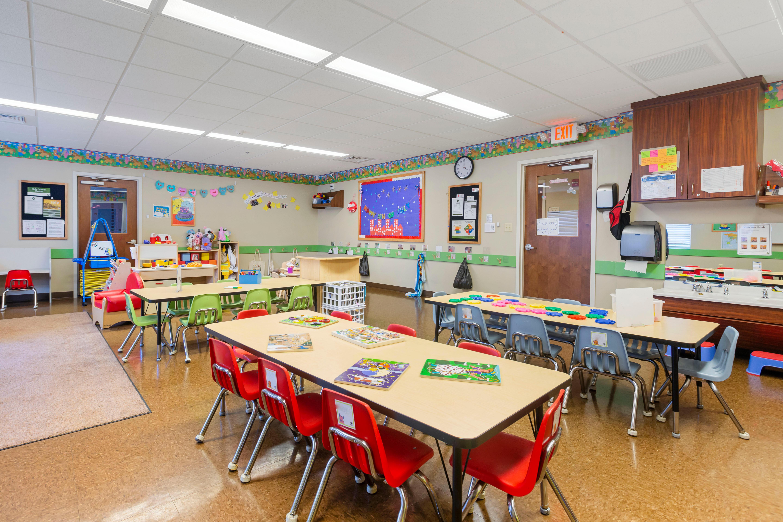 Primrose School of St  Louis Park West 8955 West 36th Street