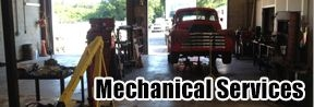 Amtruck Repair Services