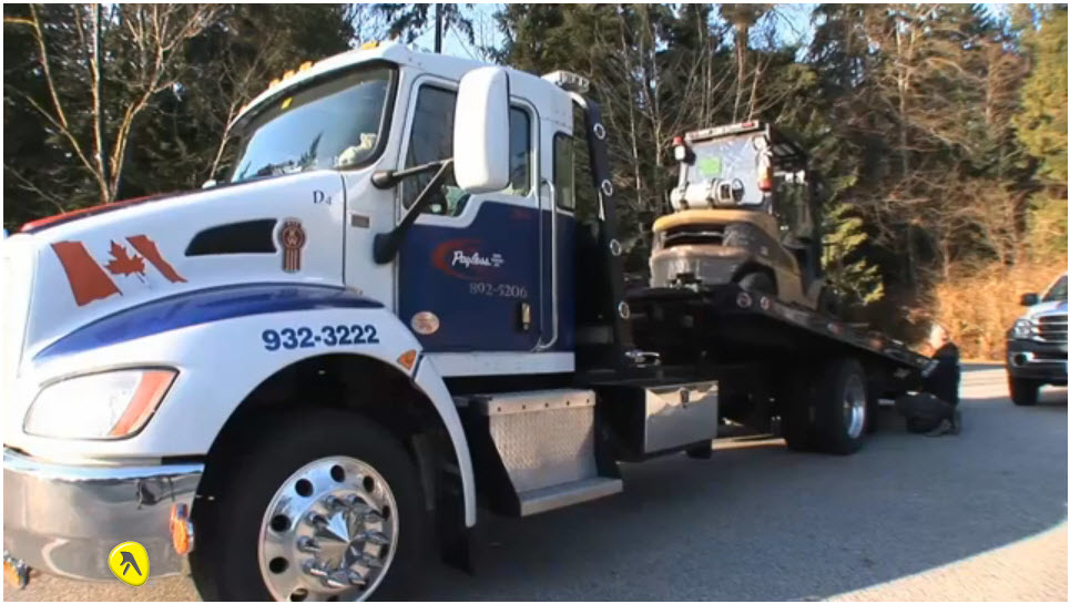 Payless Auto Towing Ltd in North Vancouver