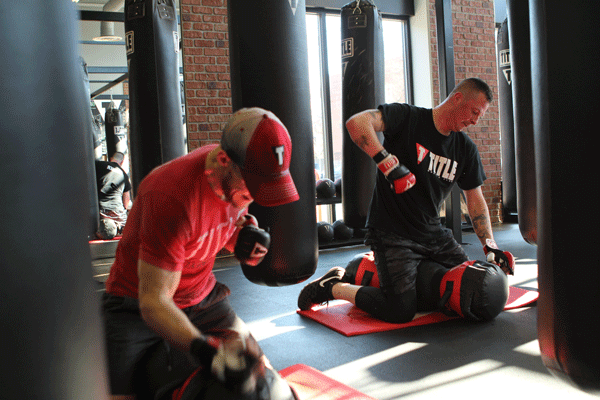 TITLE Boxing Club - Solon image 8