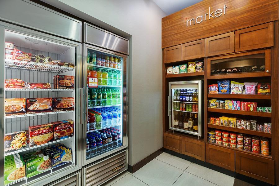 Residence Inn by Marriott Charleston North/Ashley Phosphate image 19