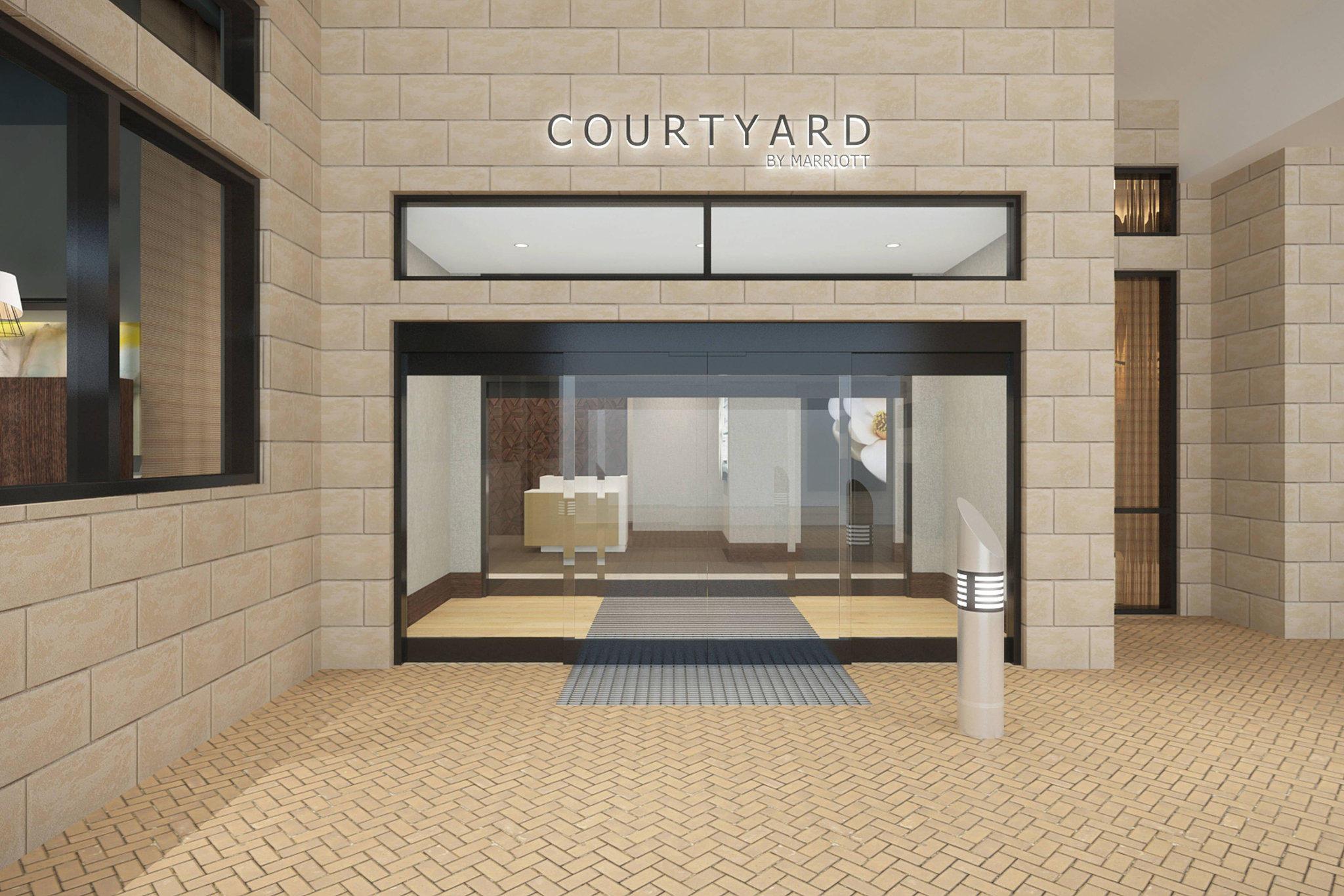 Courtyard by Marriott Atlanta Midtown