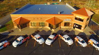 Arc Contracting Headquarters, Replacement windows, Roofing repair and replacement and Bath & shower replacement