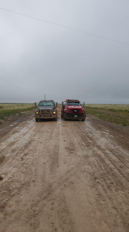 Trans Pecos Towing image 0