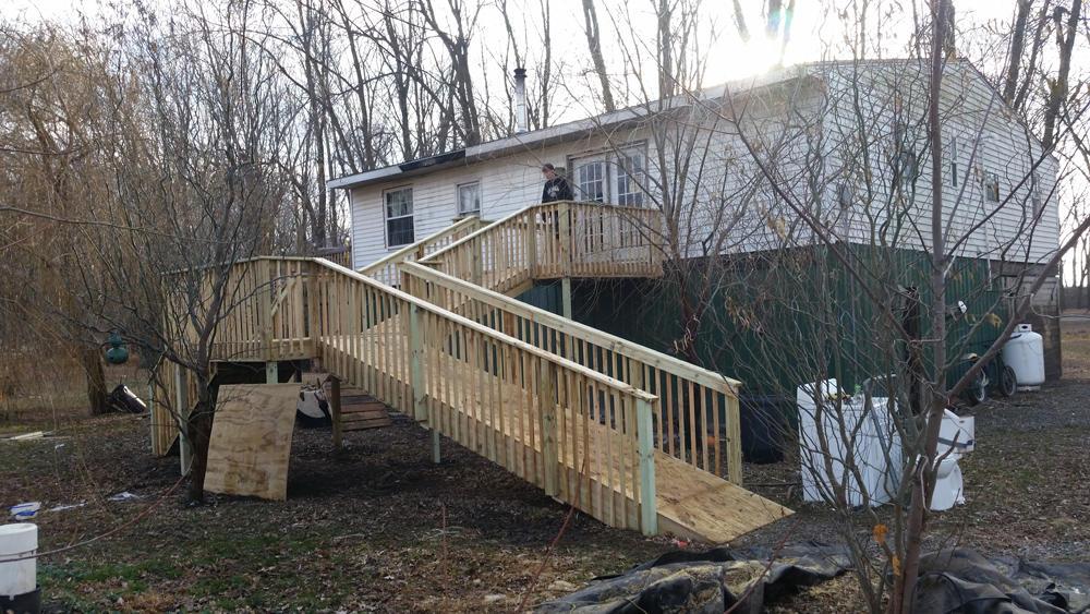 AW Home Improvement image 4
