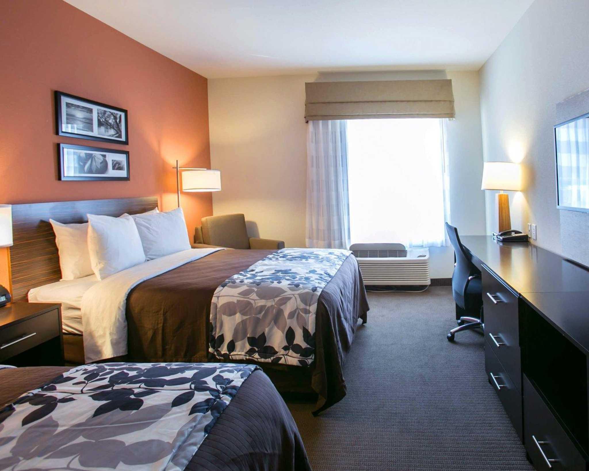 Sleep Inn & Suites Austin - Northeast image 6