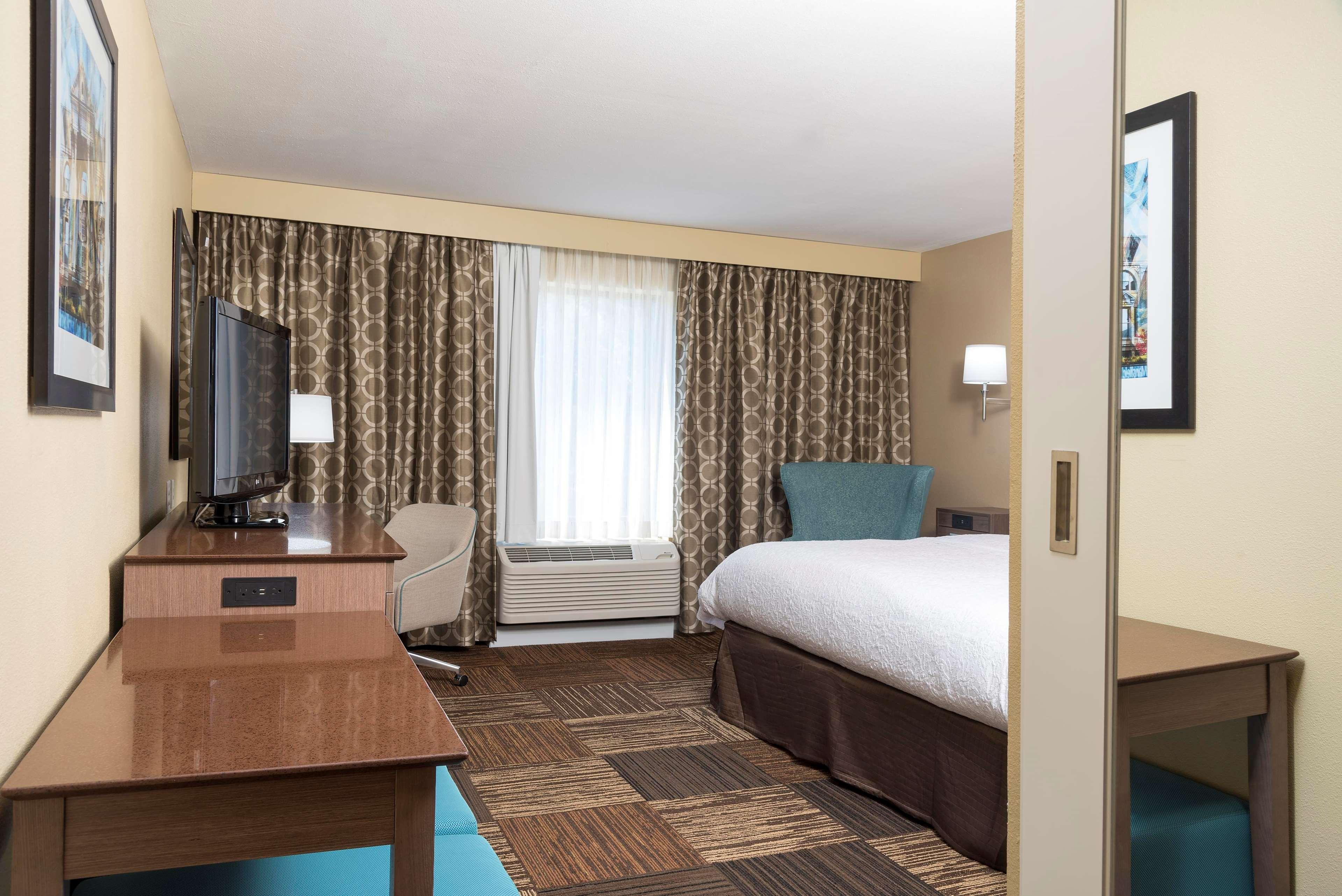 Hampton Inn & Suites Mansfield-South @ I-71 image 19