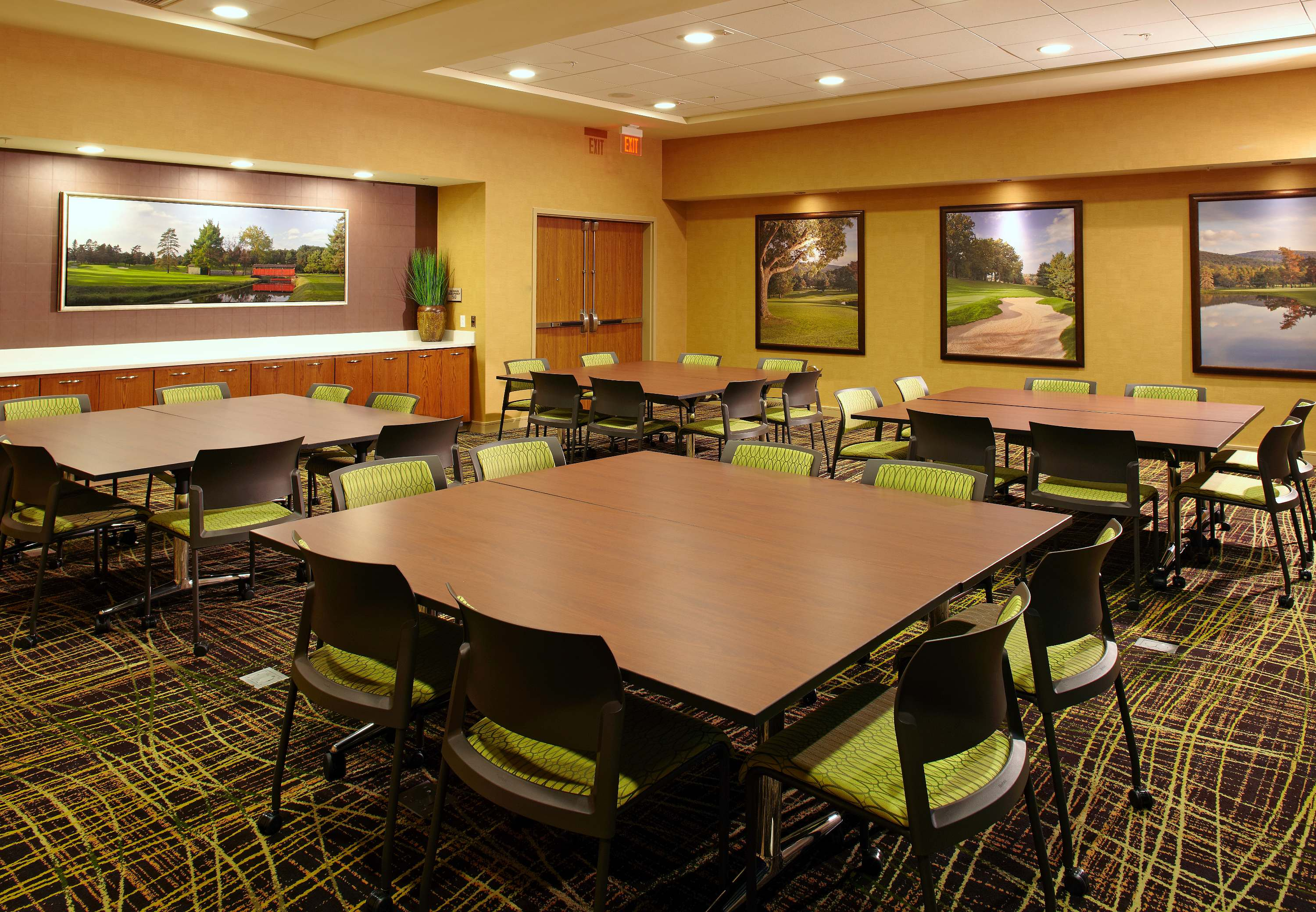 SpringHill Suites by Marriott Pittsburgh Latrobe image 13