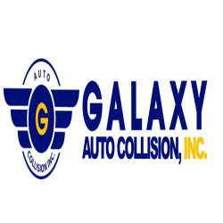 Galaxy Auto Collision