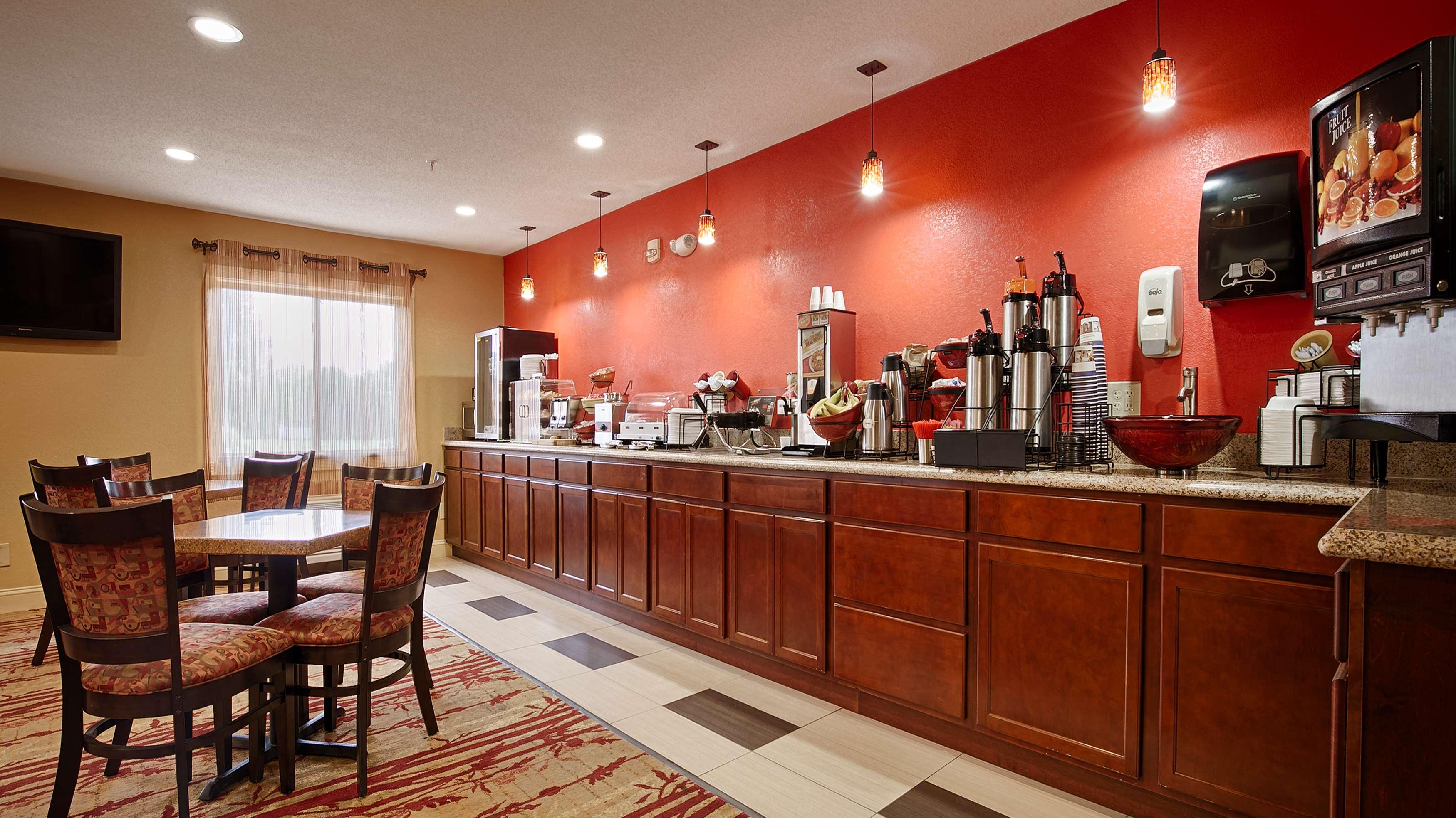 Best Western Jacksonville Inn image 4
