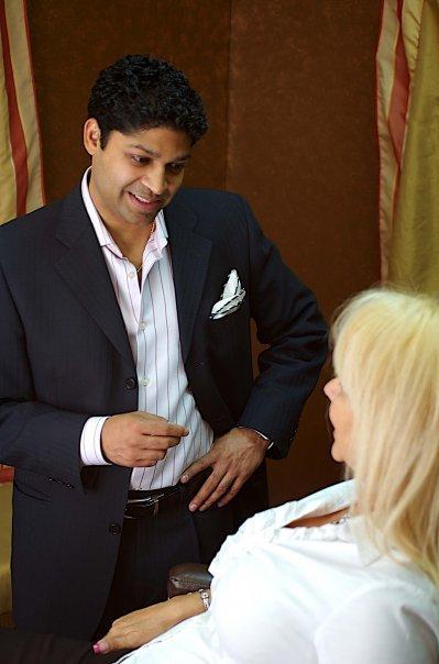 Cosmetic Surgery of Las Vegas: Dr. Samir Pancholi image 0