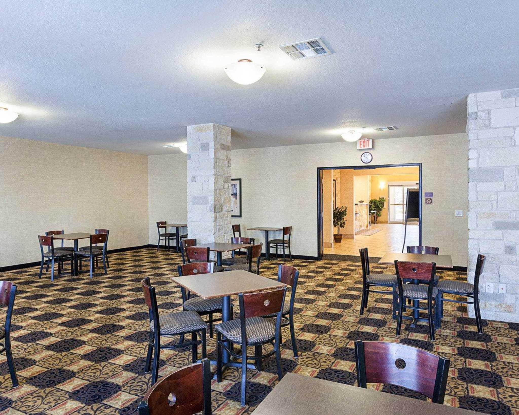 Comfort Suites San Antonio North - Stone Oak image 21