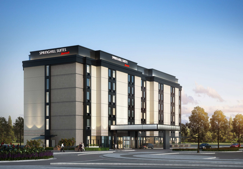 SpringHill Suites by Marriott Gainesville Haymarket image 0