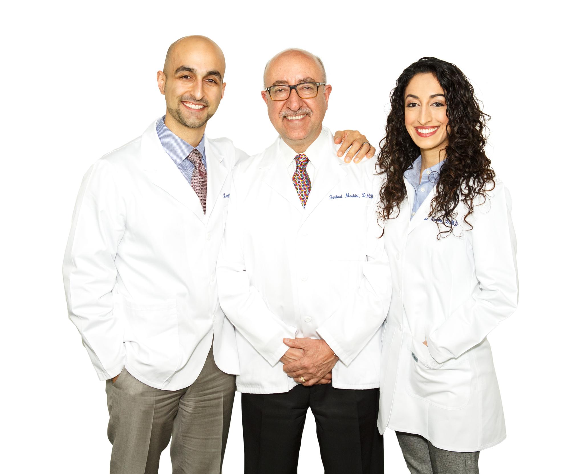 Moshiri Orthodontics image 0