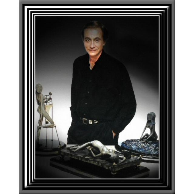 Art of Edward Colarik image 10