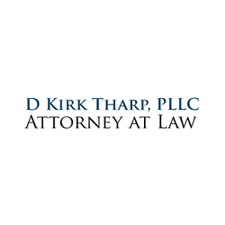 D Kirk Tharp, Pllc Attorney At Law
