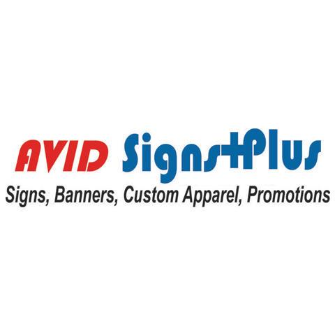 Avid Signs Plus