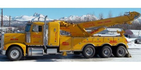 Webb's Towing & Recovery Service image 0
