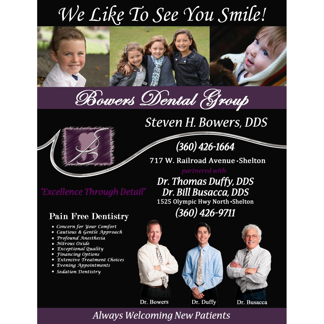 Bowers Dental Group