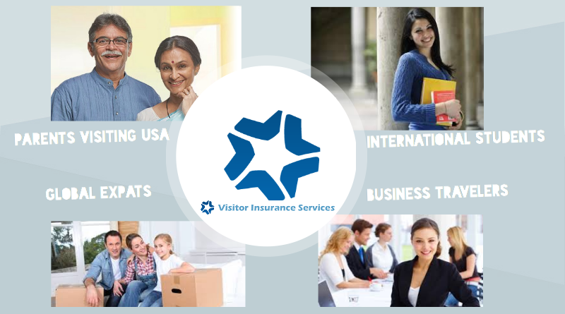 Visitor Insurance for Parents Visiting USA from India