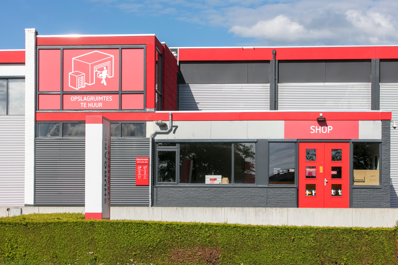 Shurgard Self-Storage Heerenveen