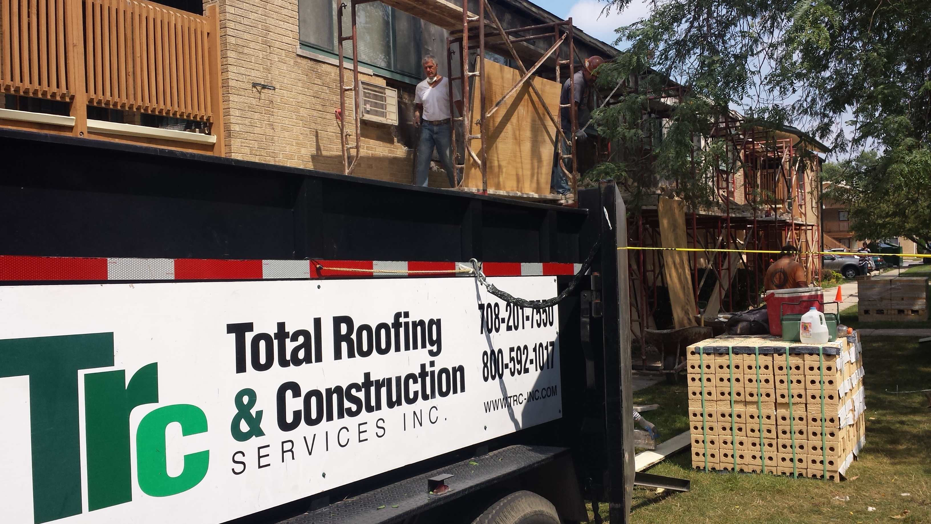 Total Roofing & Construction Services, Inc. image 6